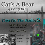 Cats On The Radio 2 - 4 Song EP