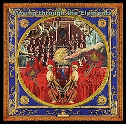 Moving Through The Elements by J.D. and the Sons of Rhythm