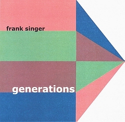 Generations String Quartet by Frank Singer