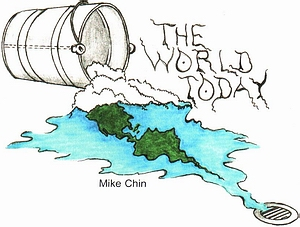 One World Tribe - The World Today - World Beat, Latin, Funk, Reggae, Hip-Hop - music for the people